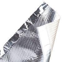 TWN - návlek ze skelného vlákna , alu laminace, lepidlo, +255˚C, uzavíratelný