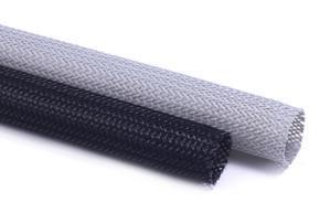 CLEAN CUT, netřepící se řez, -70°C +125°C PET, V0 [UL94], certifikace UL/CSA