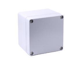EA - hliníková krabice, IP 66 / IP 69K, -40°C +125°C, IK09