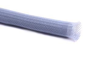 EFX-PAV2G, -55 °C +130°C, polyamid, velký rozsah roztažnosti, šedá