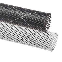 FRN, -70°C +125°C PET, flame retardant, certifikace DIN EN 45545-2 , UL/CSA