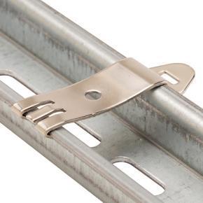 HS / HT - patka pro DIN 35mm, samostatná