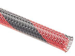 FLEXO PET - RED SPIRAL