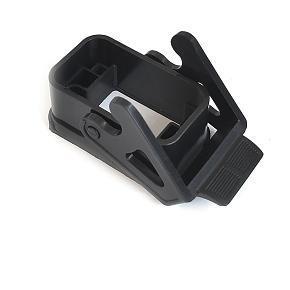 kryt vložky-S-QD 32x13, termoplast, jeden zámek