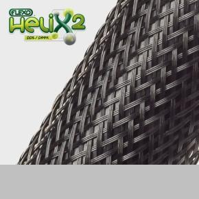 Helix2 - Made of PPS & Peek