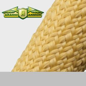 Aramid Armor® - Braided with Aramid Fibers