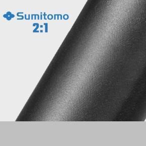 H2S - 2:1 Sumitomo Heatshrink - Sumitomo Heatshrink