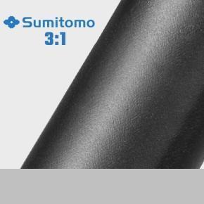 H3S - 3:1 Sumitomo Heatshrink - Sumitomo Heatshrink