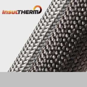 Insultherm® - Tightly Braided Fiberglass, continuous  temp -70 ºC + 650 ºC