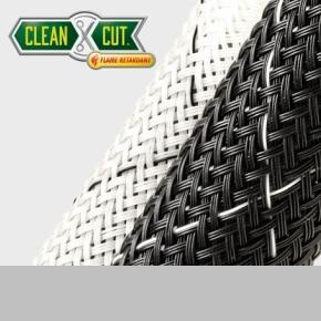 Clean Cut® Flame Retardant - Easy Fray Resistant Cutting