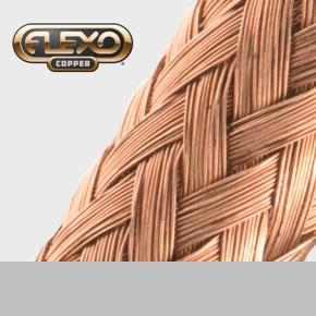 Copper Braid - 100% Copper Braiding