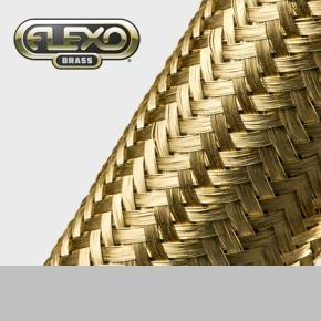 Brass Braid - Perfect for Decorative Applications