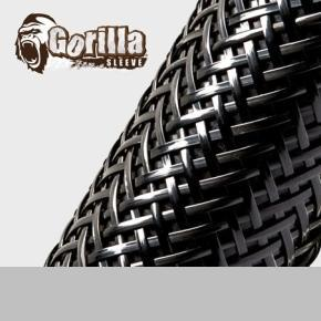 Gorilla Sleeve - Innovative Flat Filament Braiding