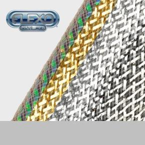 Flexo® Mylar -  Metallic Lightweight Material