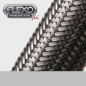 Flexo® Stainless Steel XC - Full Coverage Steel