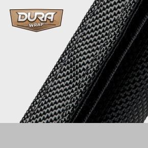 Dura Wrap - Heavy Duty Hook & Loop Closure