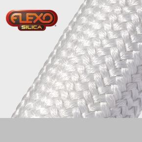 Silica Sleeve - Protects up to 950 ºC
