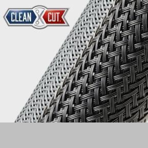 Clean Cut® - Fray Resistant When Cut