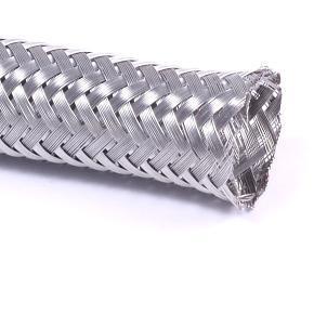 EFX-ES. ochranný oplet z nerezové oceli AISI 304