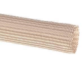 FHN - vysoce flexibilní návlek ze skelného vlákna, vysoké krytí, trvale +650°C