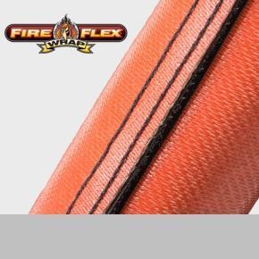 FireFlex™ Wrap - Protects & Shields Hoses