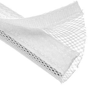 FLEXO WRAP - bílá, PET, -70˚C + 125˚C , UL/CSA samozhášivost UL94 V0