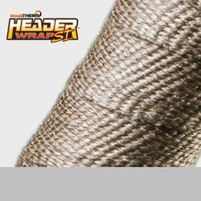 Insultherm® Header Wrap SI - Retains Heat up to 1090°C
