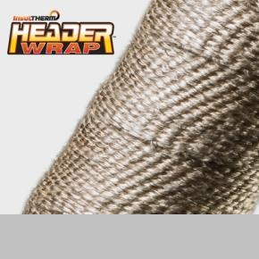Insultherm® Header Wrap - Increased Performance