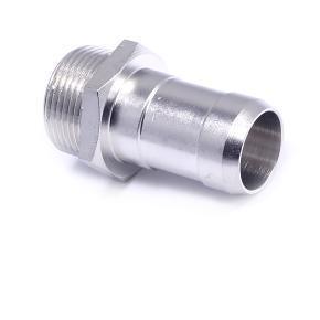 LTM - koncovka pro kovovoé ochranné oplety se závitem M, PG a G