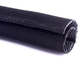 SNAP, -55°C+150°C, PET, samozavírající se, pro dodatečnou montáž, tkaný