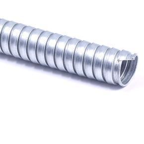 TGS - vinutá chránička z pozinkované oceli