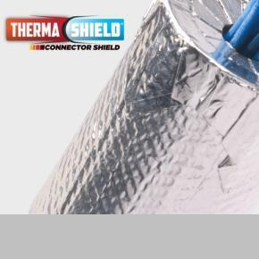 Thermashield® Connector Shield - Shield Your Delicate Electronics