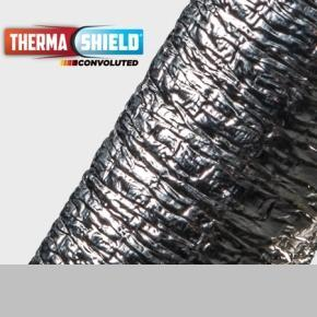 ThermaShield® Convoluted  - Convoluted Sleeve Heat Protection