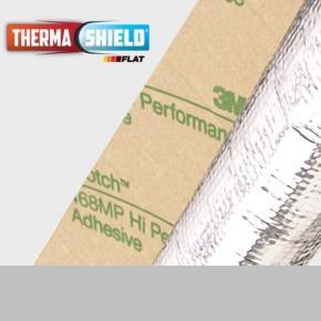 ThermaShield® Flat - Easy Install & Removal