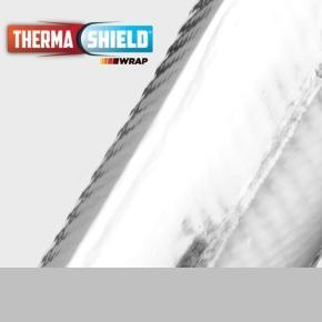 ThermaShield® Wrap - Easily Installed