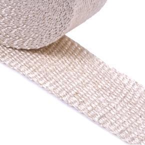 HSN - omotávací izolační páska z křemičitého vlákna, +1090 °C